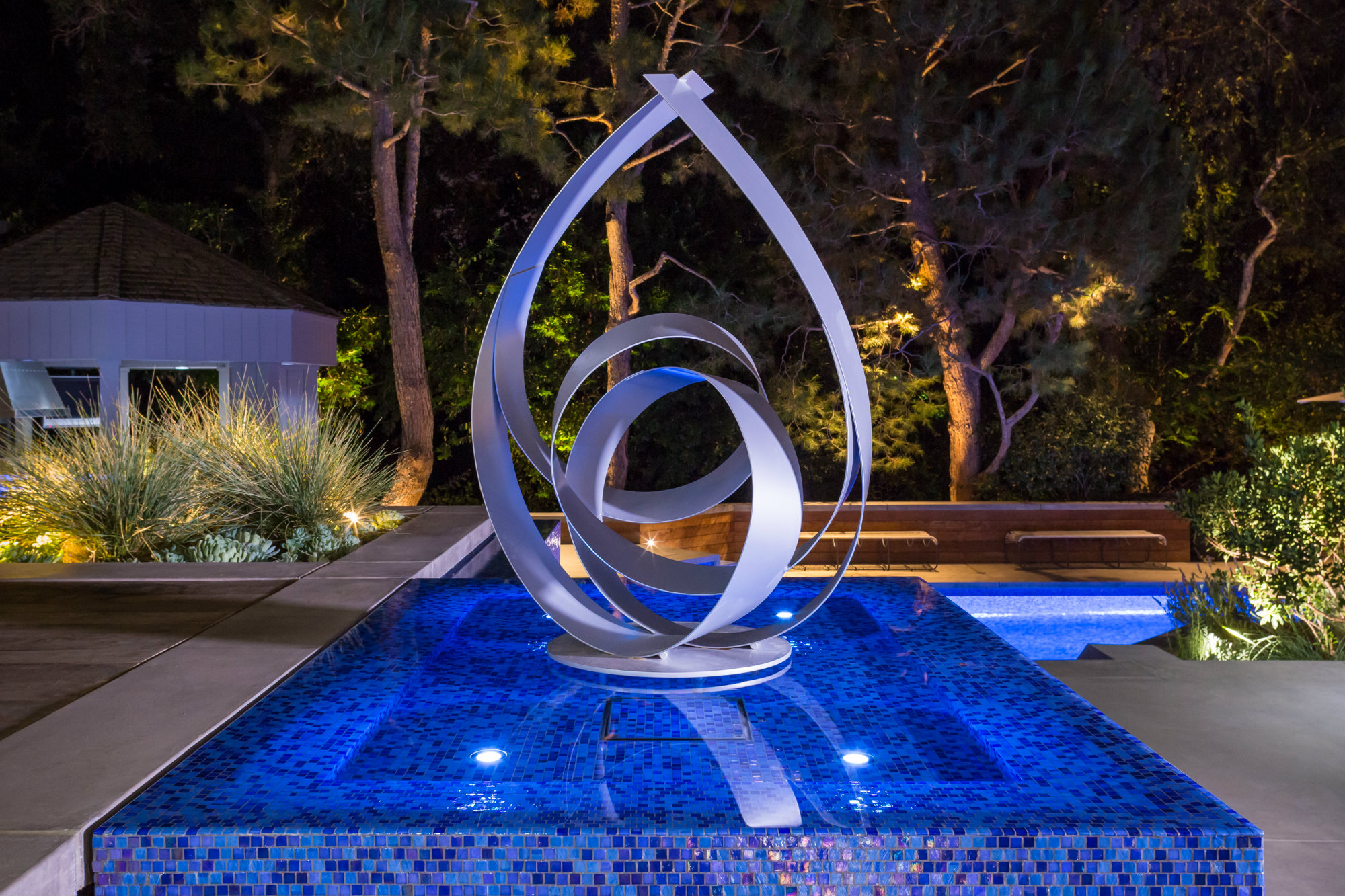Pool spa news seeks submissions for 2016 masters of for Pool design awards