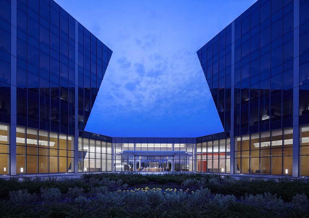 Astellas Us Llc North America Headquarters Architect
