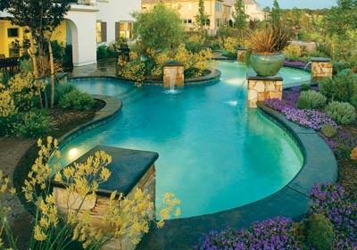 Basic Pool Water Tests Pool Spa News Water Metal Spas Pools Water Conservation Water
