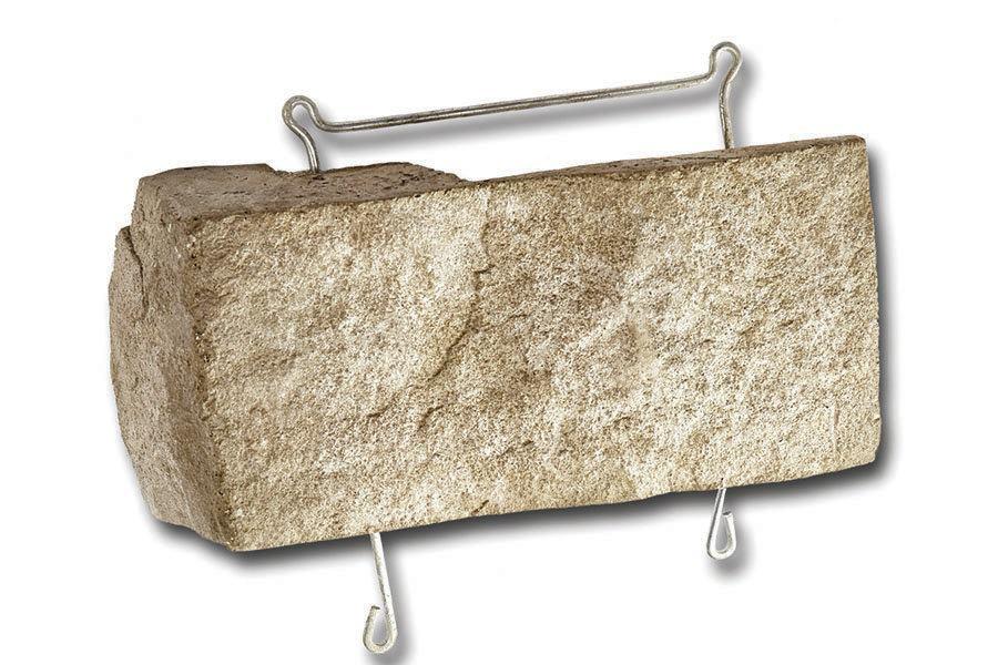 Clipstone Mortarless Stone Veneer Jlc Online Stone