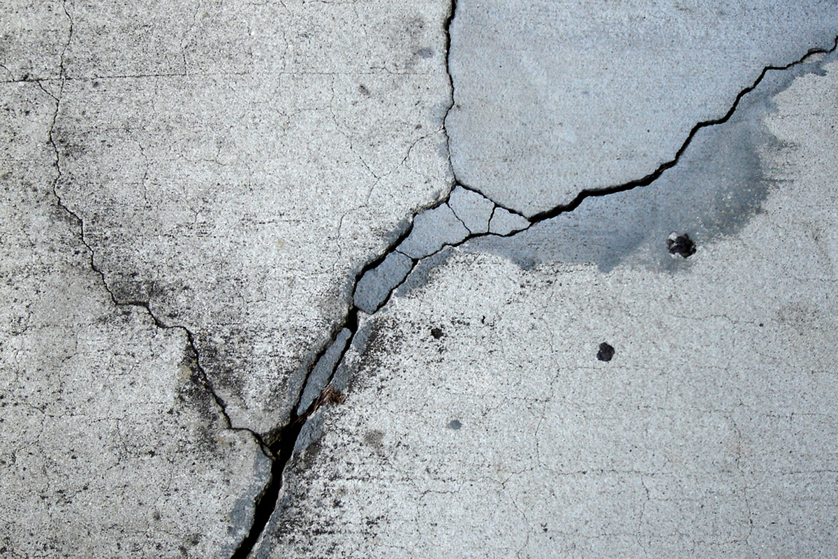 This Week in Tech  Earthquake Resistant Concrete Shakes Up the Industry    Architect Magazine   Technology  Sustainability  Building Materials. This Week in Tech  Earthquake Resistant Concrete Shakes Up the