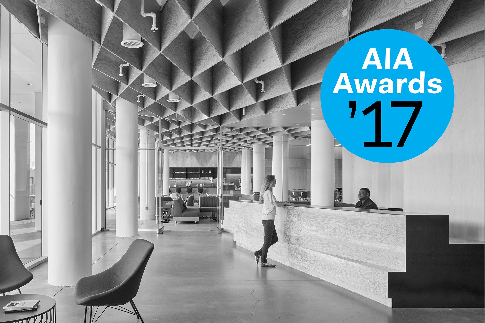 AIA Announces 2017 Institute Honor Awards For Interior Architecture