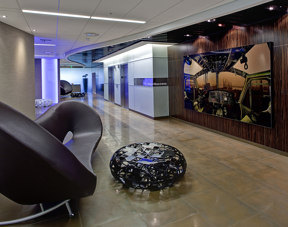 North American Bancard Headquarters Architect Magazine Neumann Smith Architecture Troy Mi