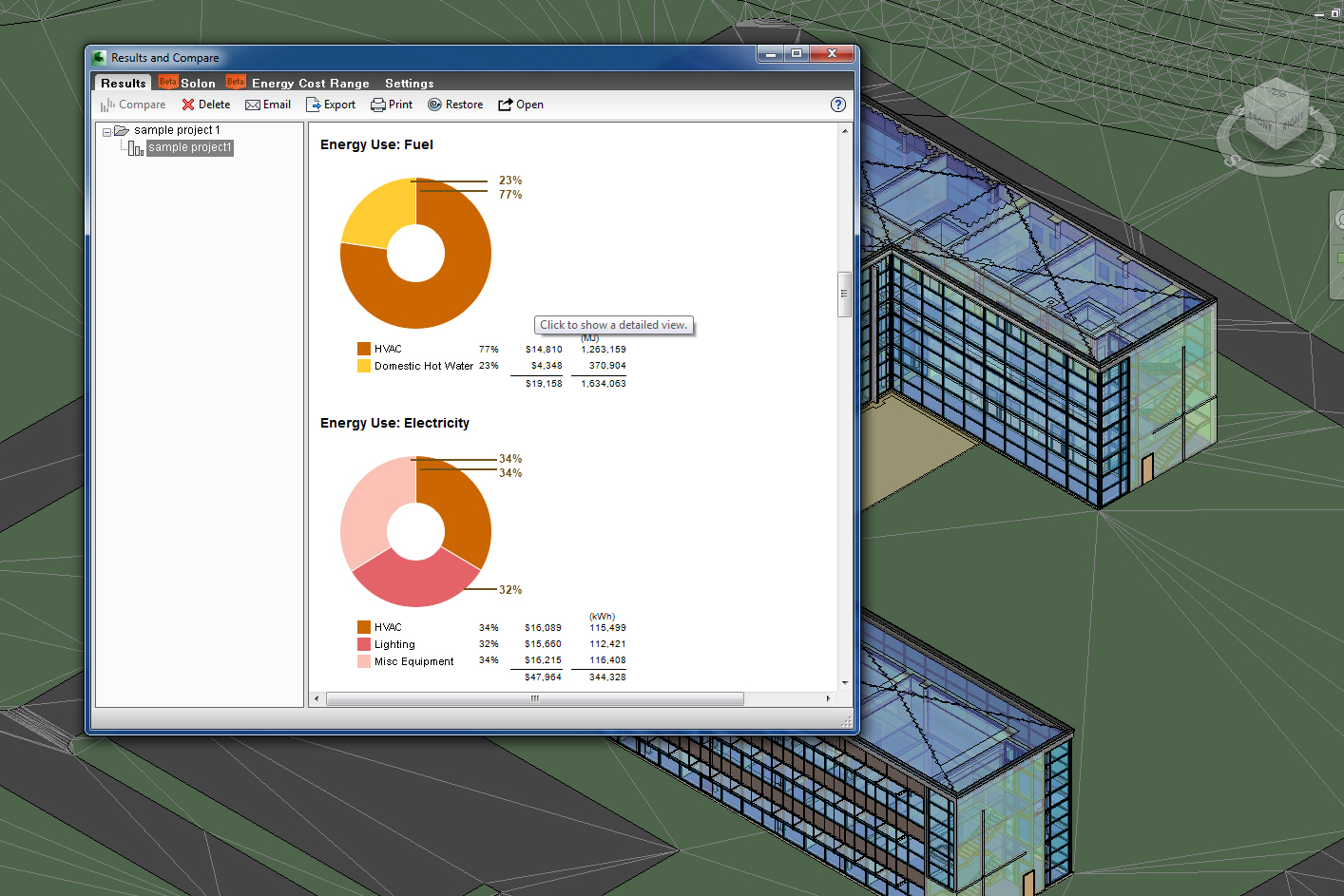 Five digital tools for architects to test building performance residential architect bim