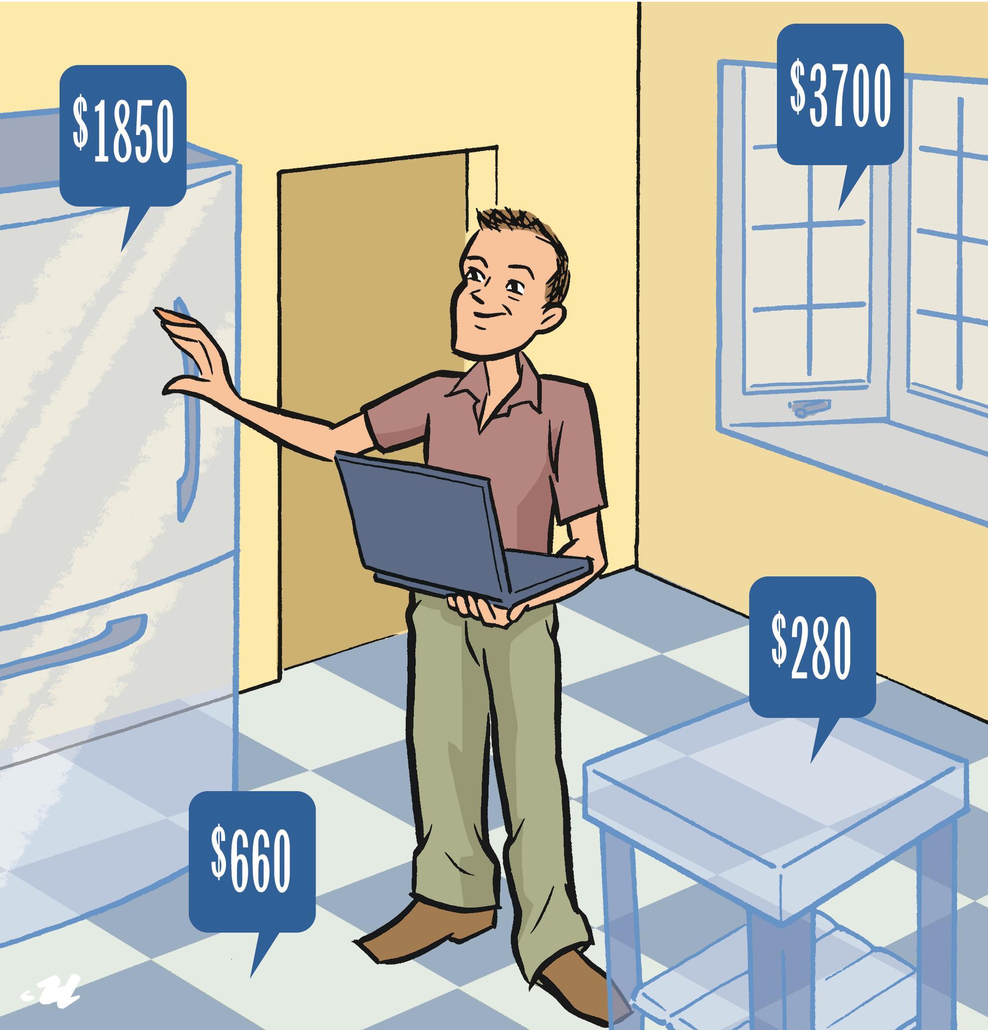 bigger sales just a click away online cost estimator remodeling