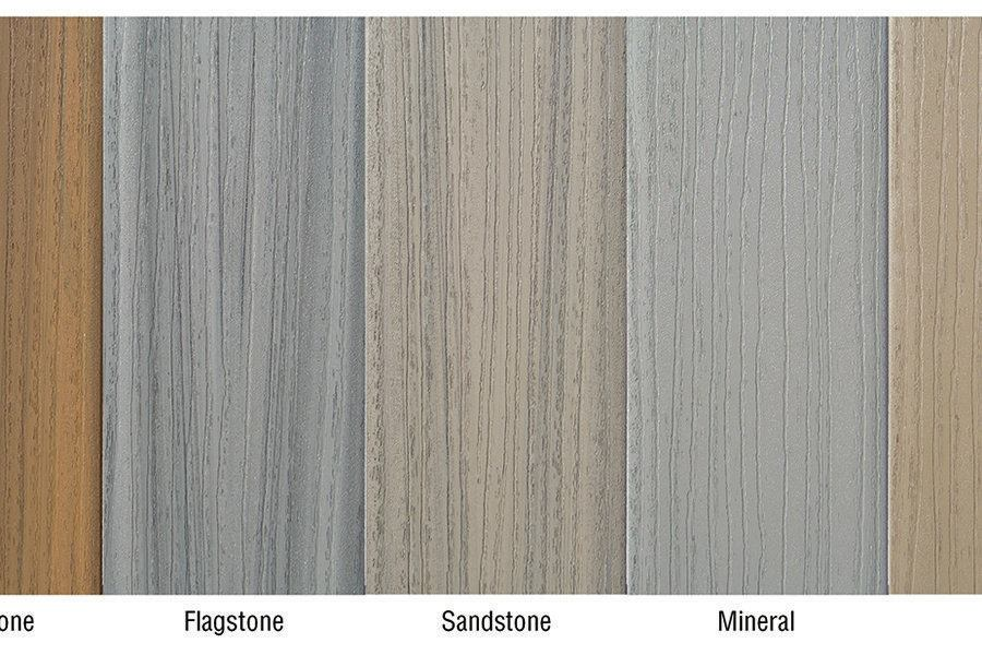 Fiberon Paramount And Protect Advantage Decking