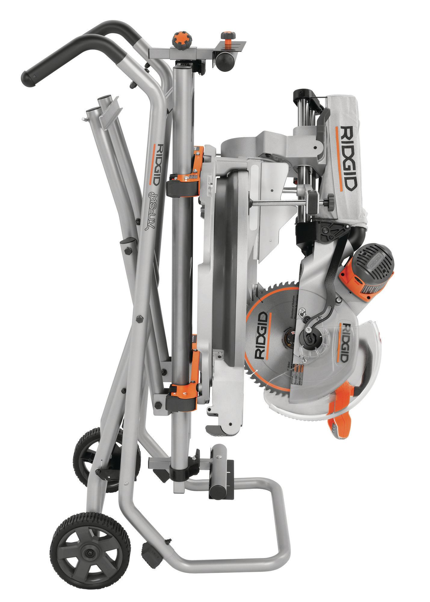 Ridgid Ac9945 Jlc Online Saws Benches And Tool Stands