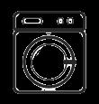 Icon - Laundry machine