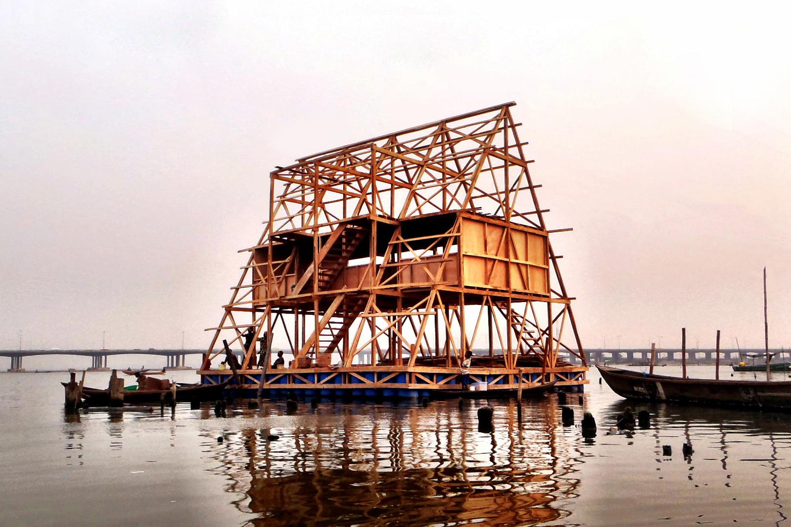 A look at the 2016 venice biennale participants for Architecture venise