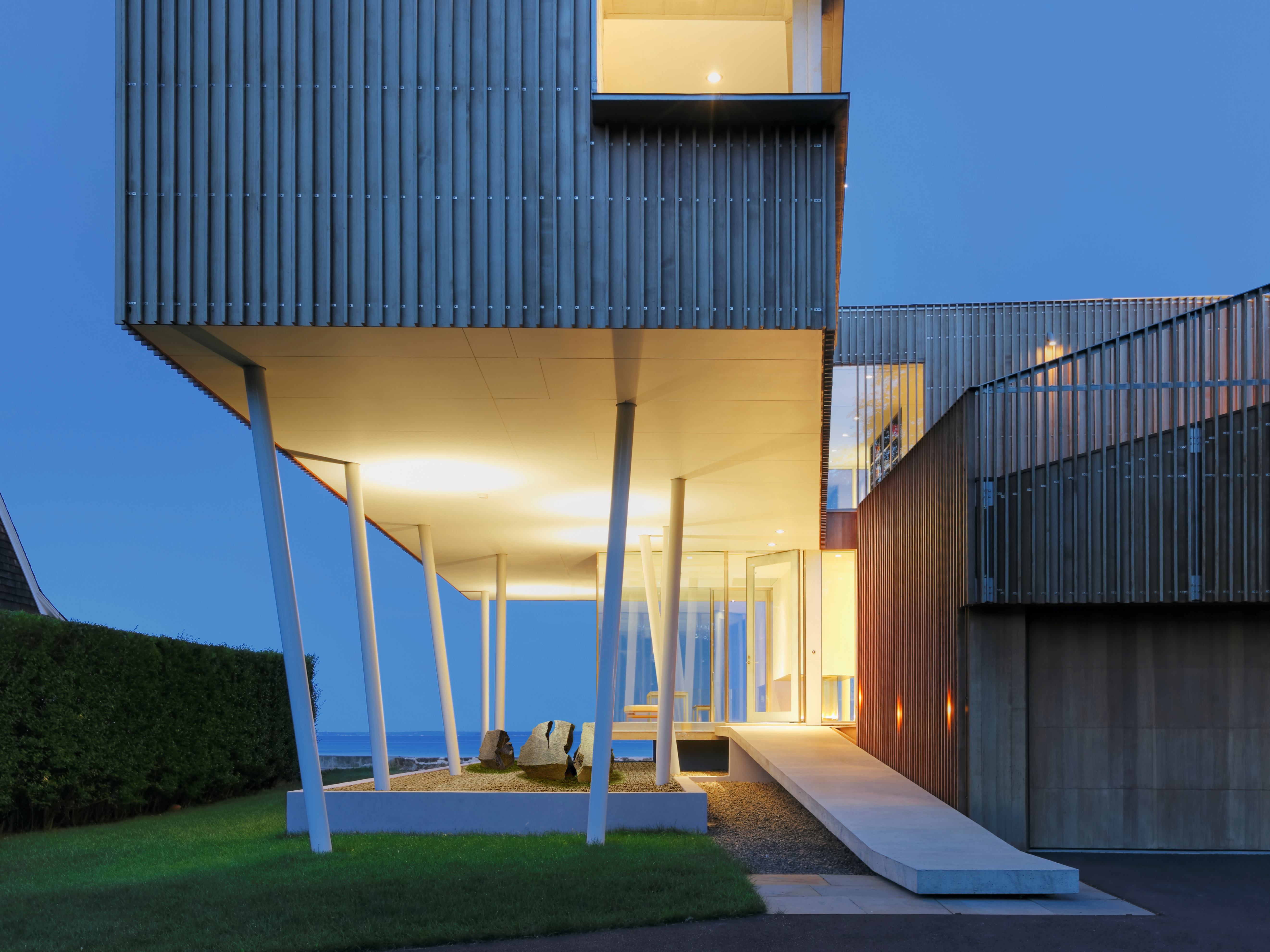 Aia 2010 housing awards announced residential architect for Residential architect design awards
