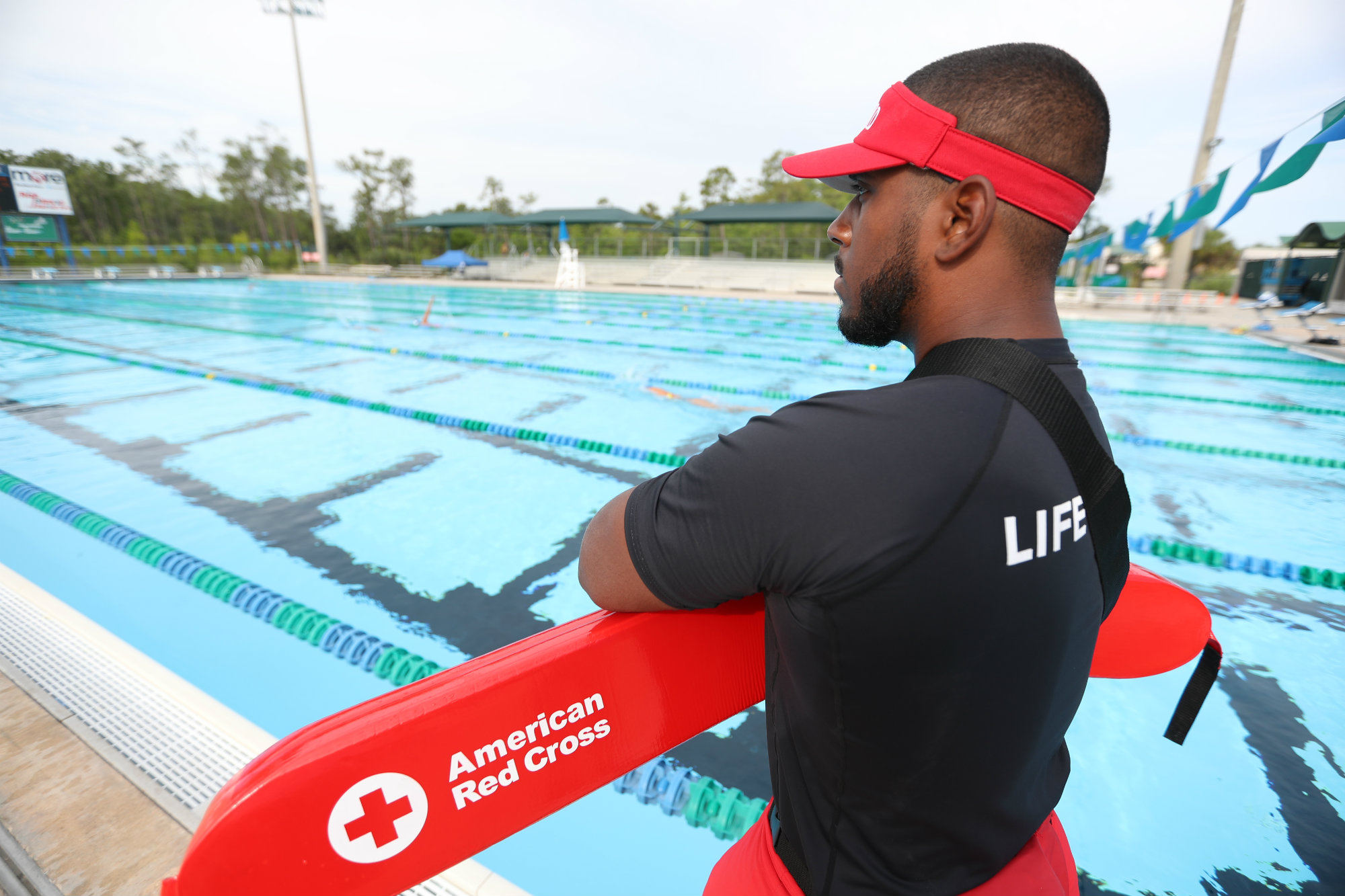american red cross makes lifeguard program revisions aquatics