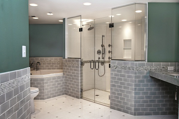 Universal Design Becoming Common In Bathroom Design Jlc Online Universal Design Accessible