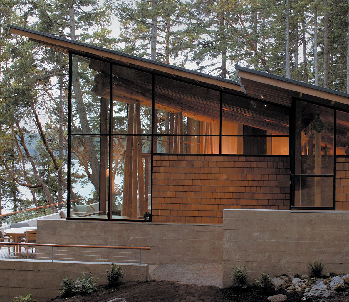 Shingle Power Residential Architect Products