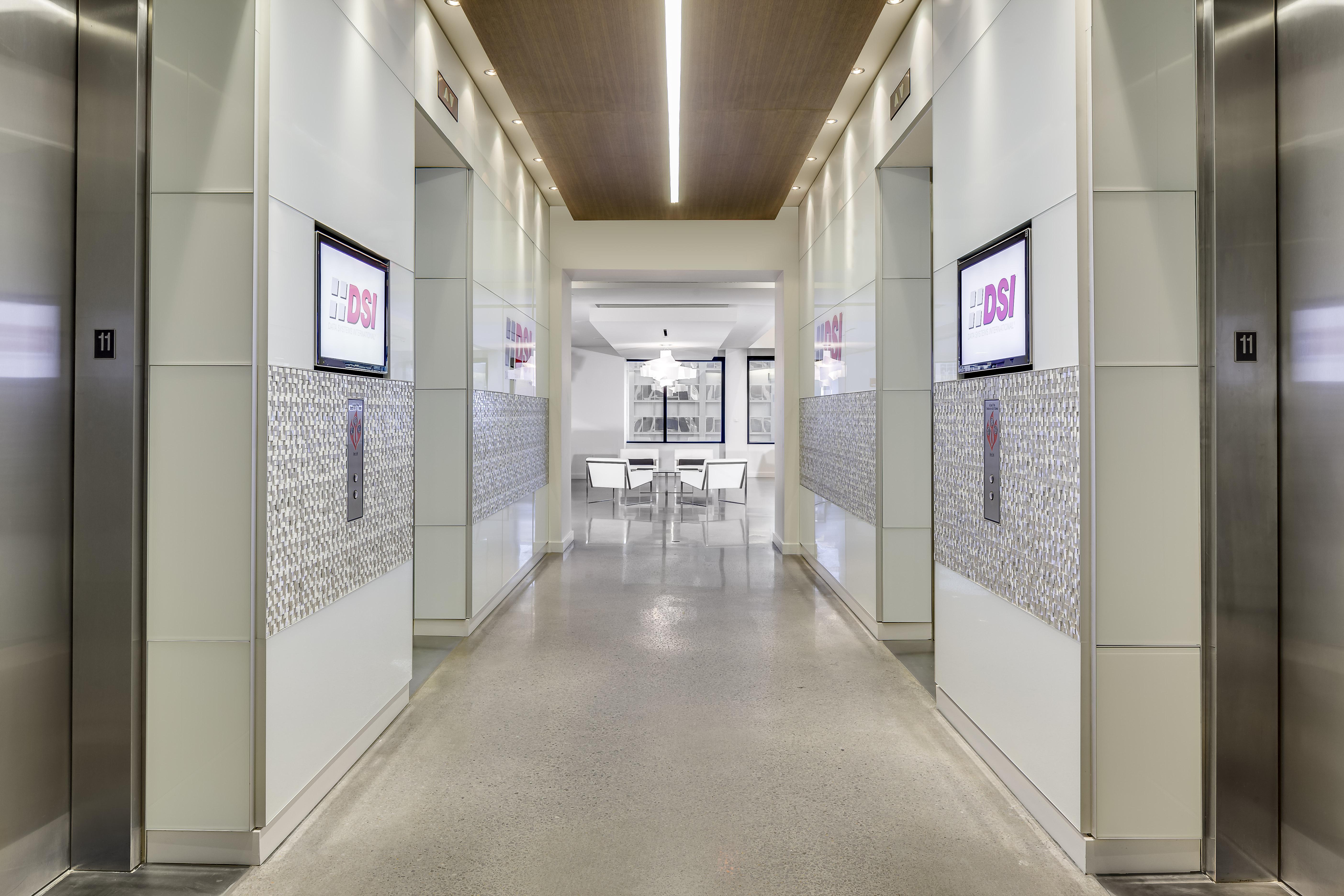 Data systems international architect magazine rmta for Office design kansas city