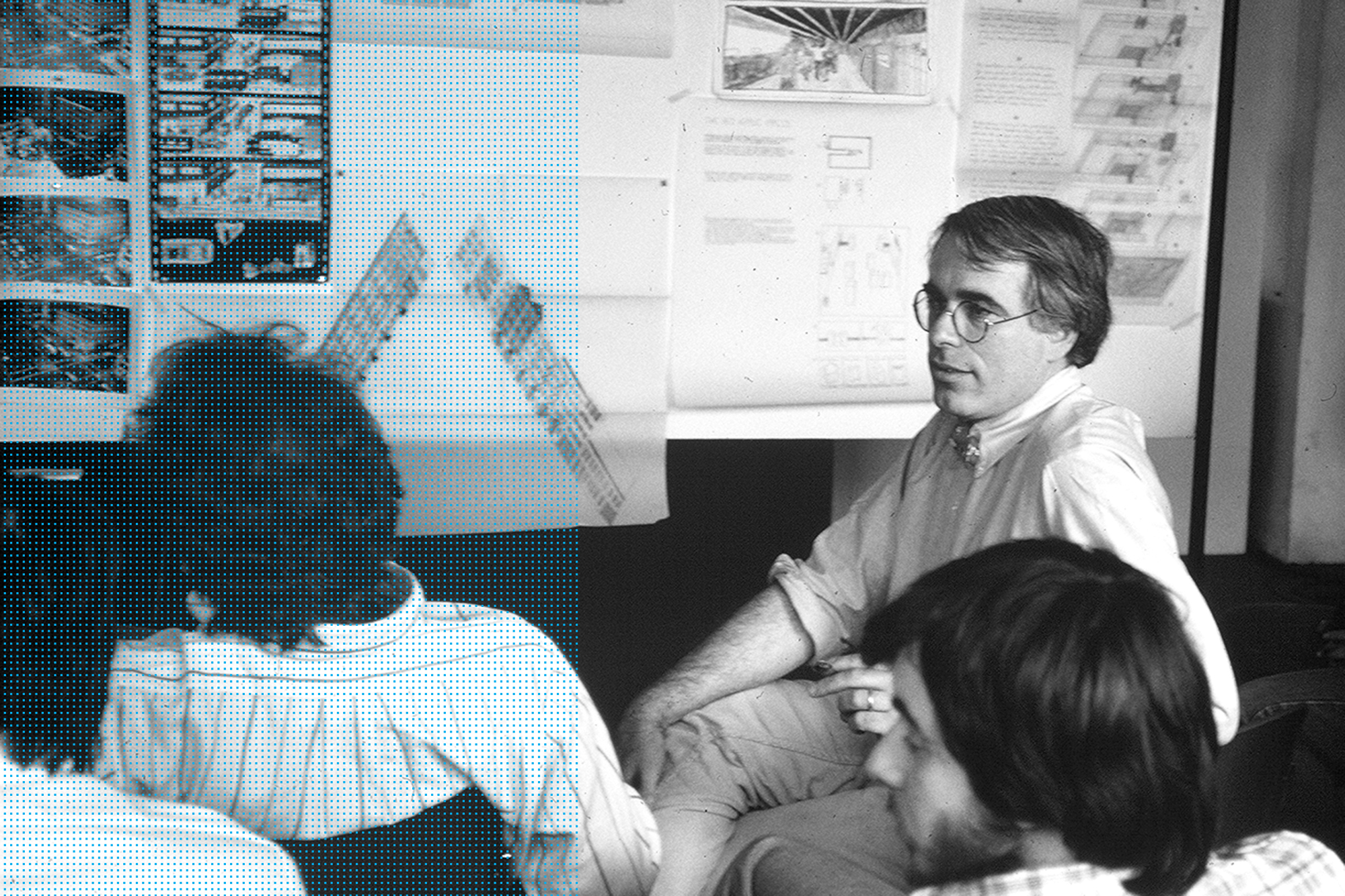 Peter Eisenman's Teaching Legacy Honored with the Topaz Medallion ...