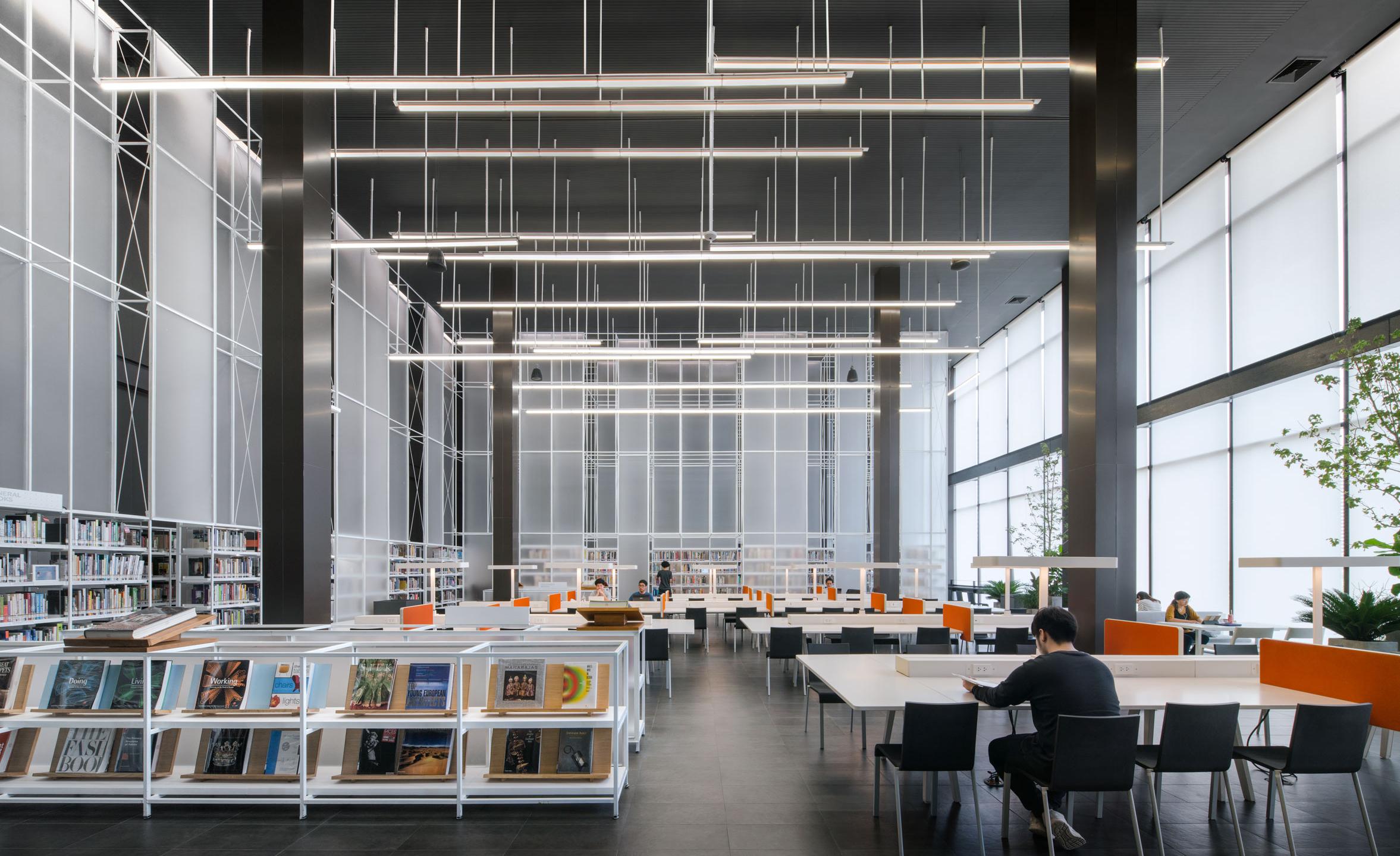 Thailand creative and design center tcdc architect Architectural design ltd