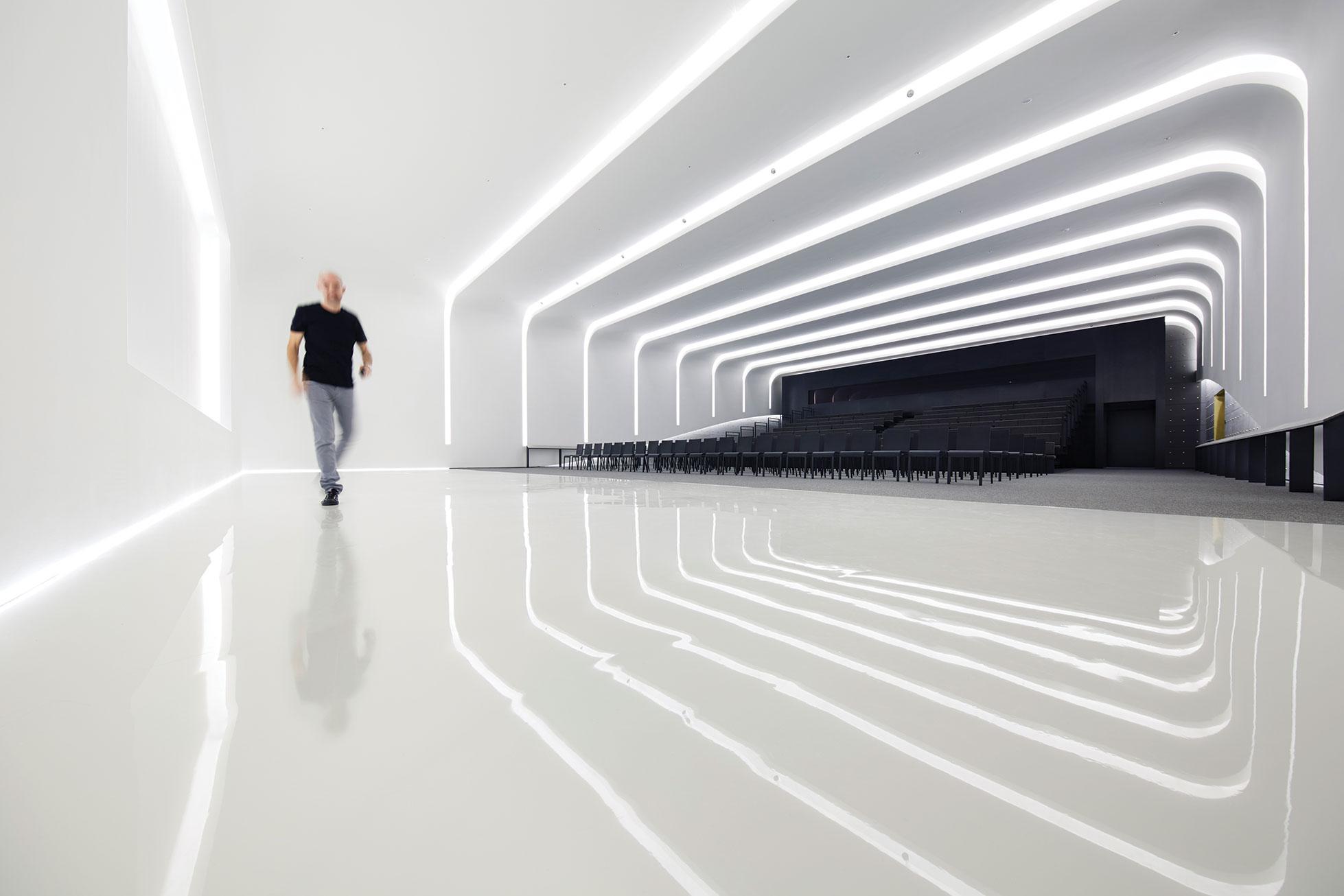 2017 Al Design Awards Hyundai Capital Convention Hall