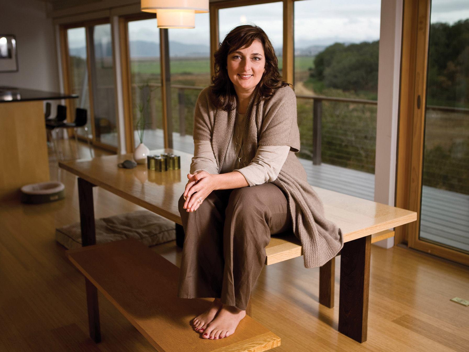 Top firm michelle kaufmann aia leed ap custom home Michelle kaufmann designs blu homes