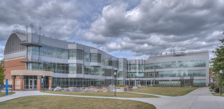 Academic Science Amp Laboratory Building Architect