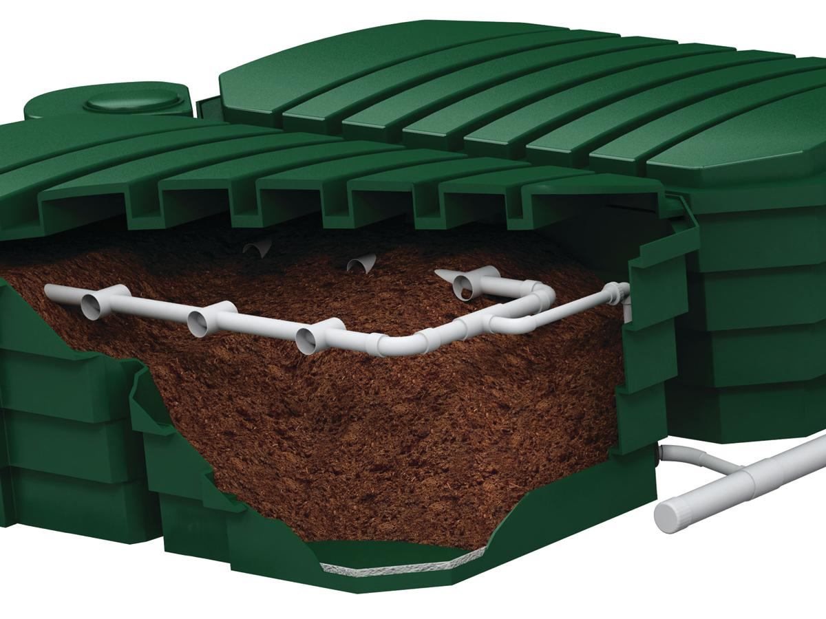 Product Review Greywater Systems Ecobuilding Pulse