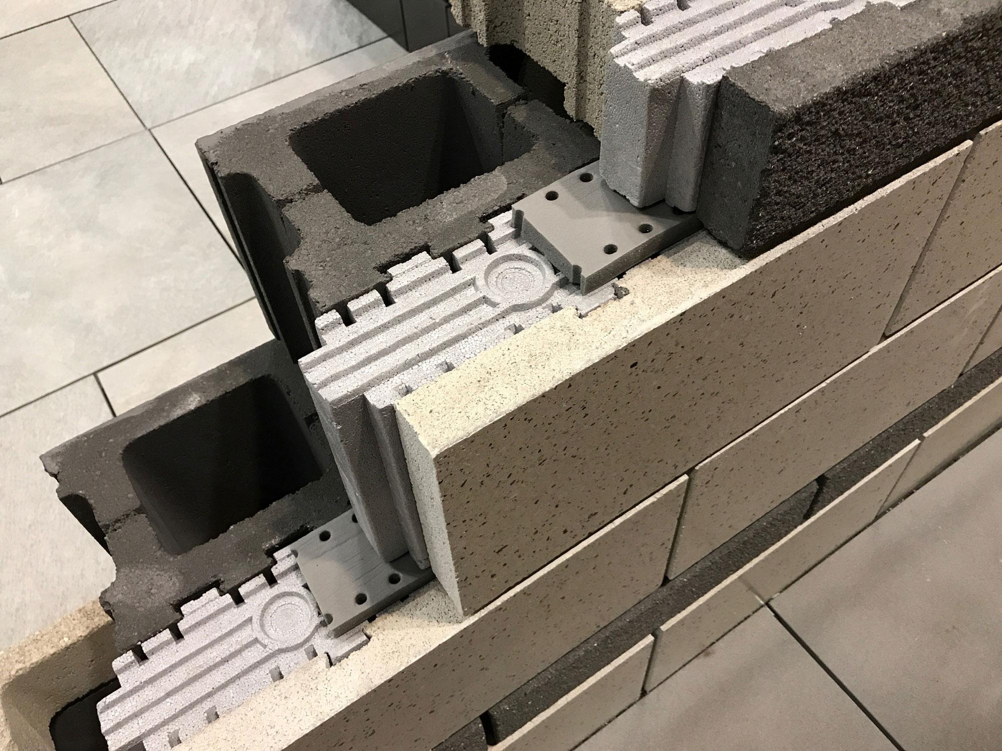 Concrete Masonry Systemmasonry Construction Masonry