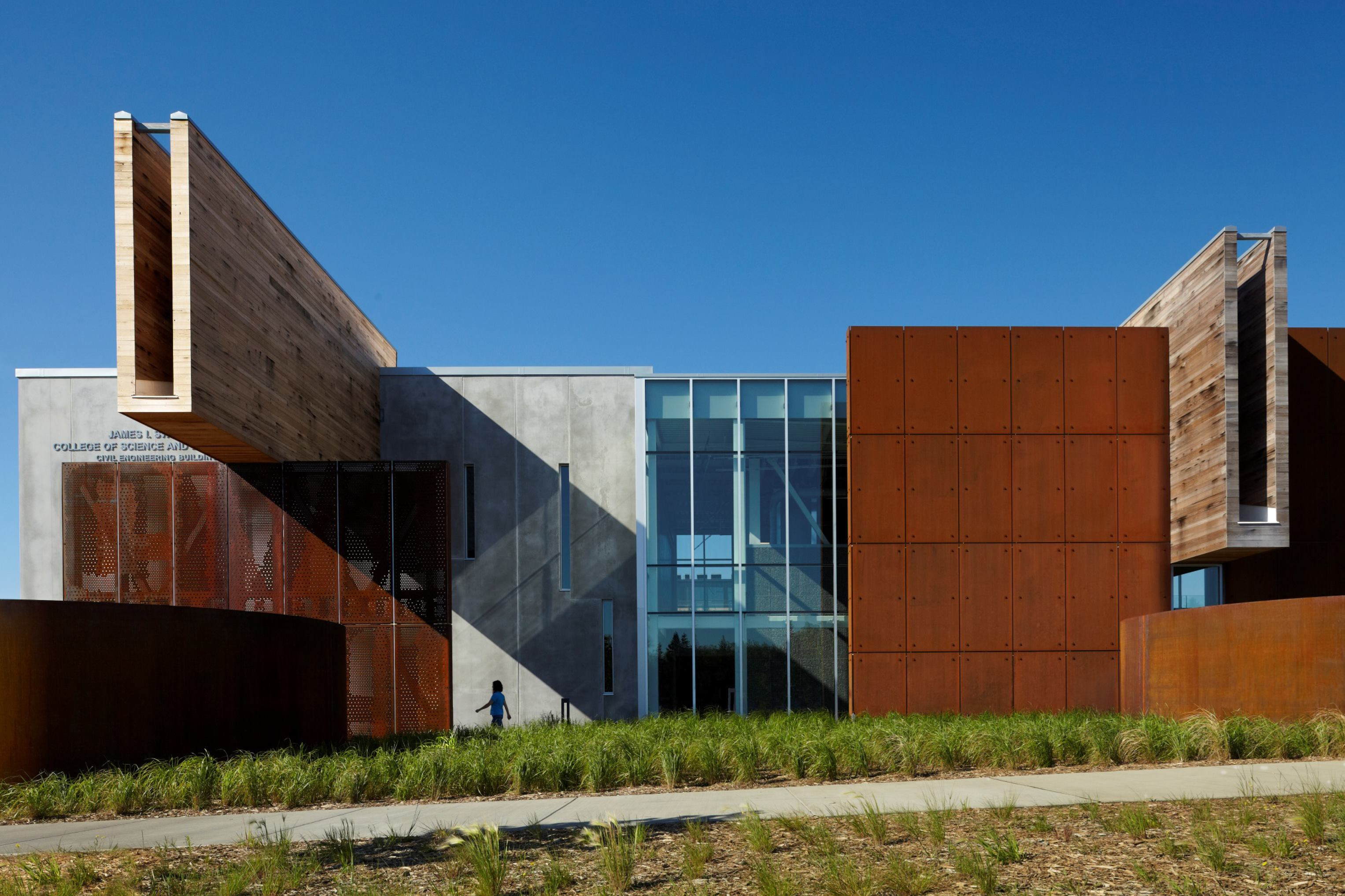 Aia chicago reveals design excellence award winners at for Award winning architects