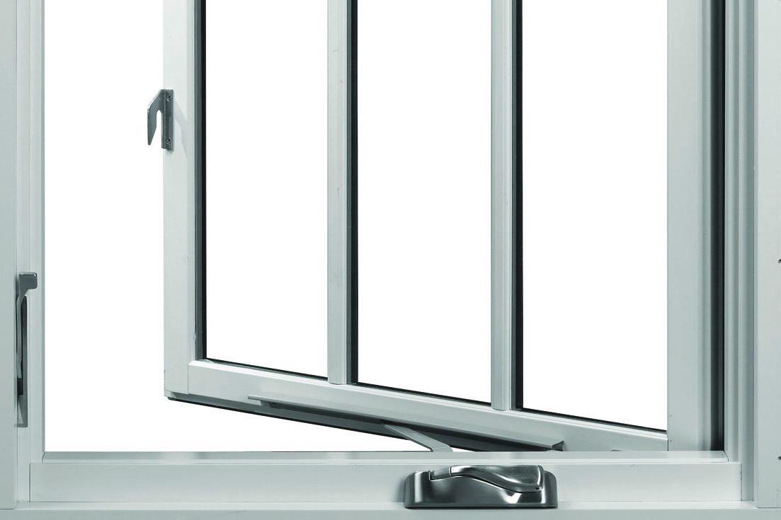 Ply gem windows mira premium series architect magazine for 5 star windows and doors