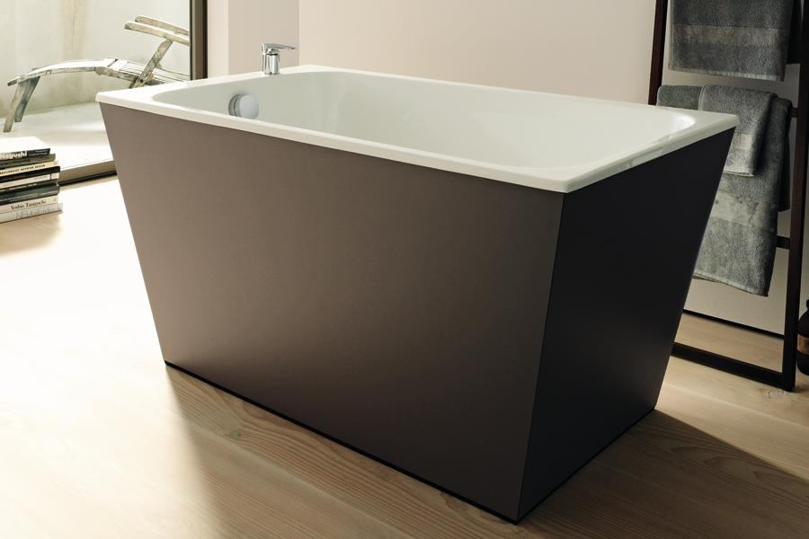 duravit onto architect magazine bath. Black Bedroom Furniture Sets. Home Design Ideas