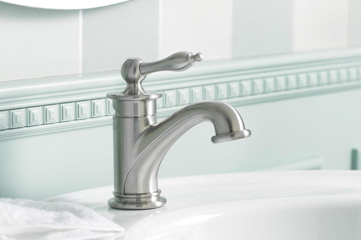 Royal Treatment Danze Prince Collection Faucets