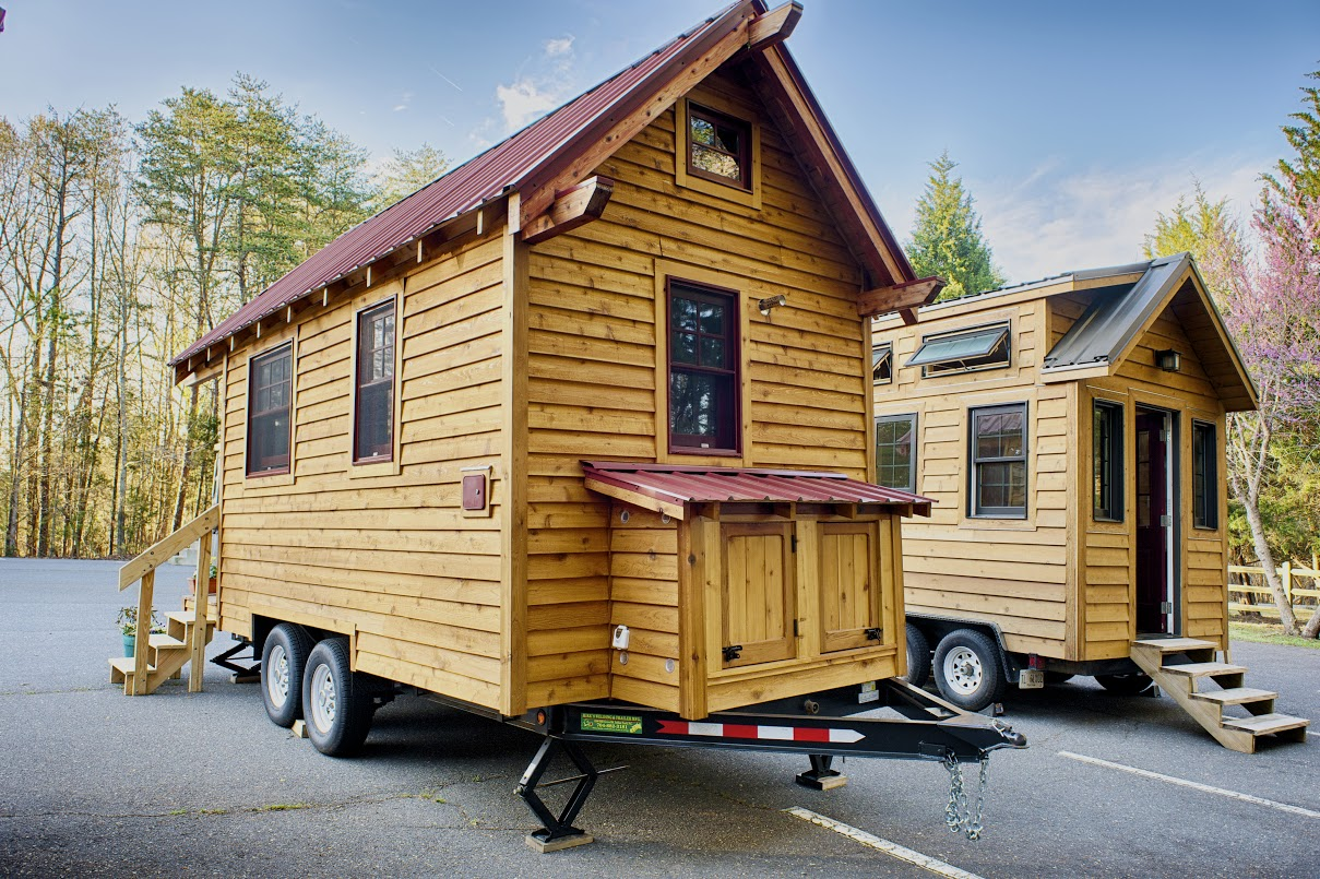 Small Wonders  Amazing Tiny Home Designs That Live Large    Slideshow