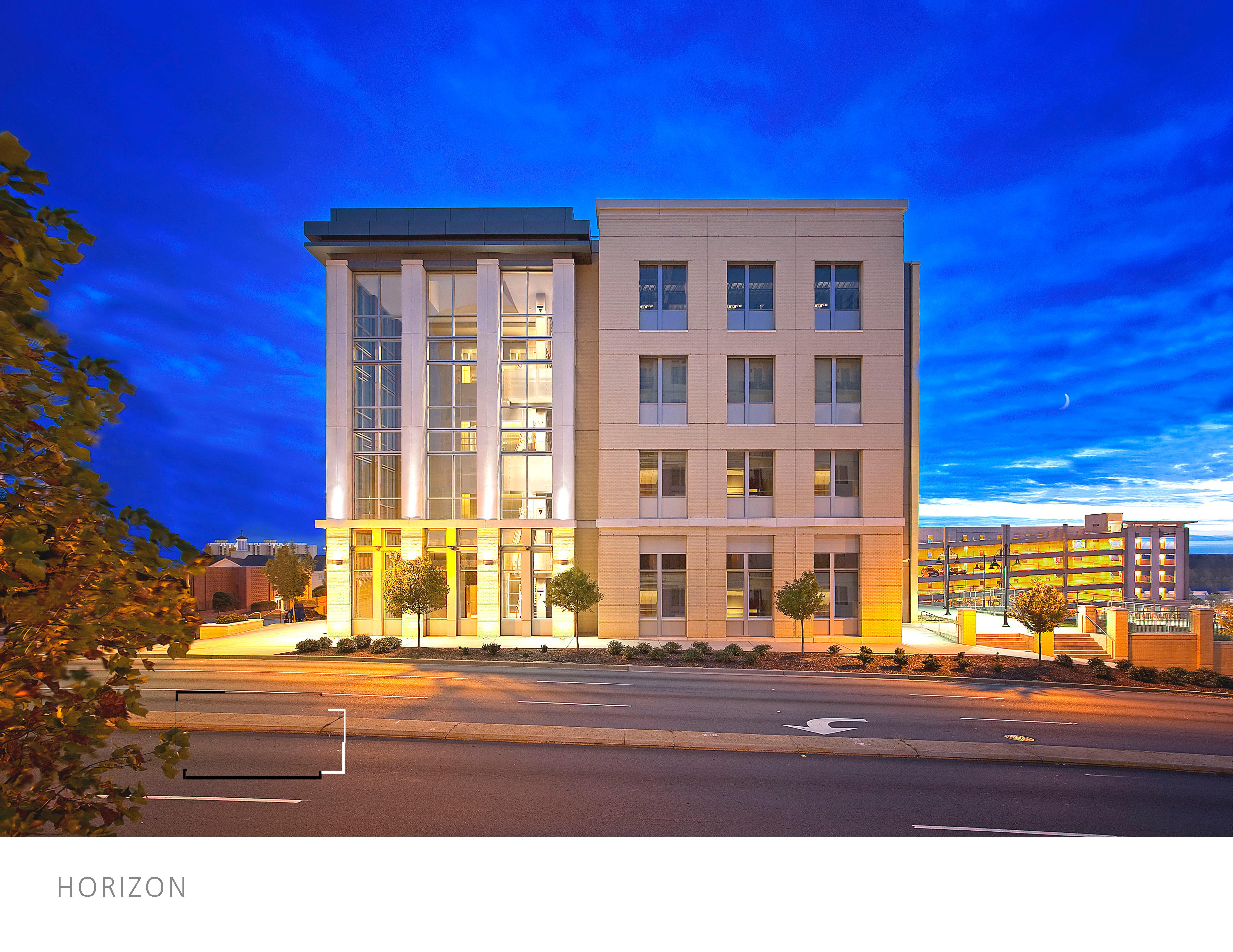usc horizon  research facility architect magazine watson tate savory columbia sc united