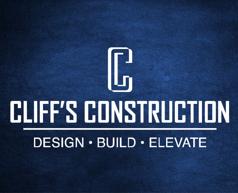 Cliff 39 s construction llc remodeling commercial for Office 606 design construction llc