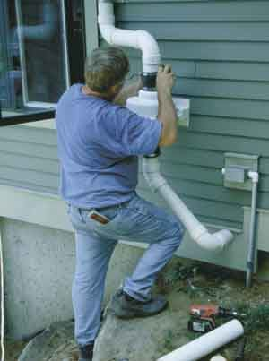 Radon Vent Retrofit Jlc Online Slab Natural