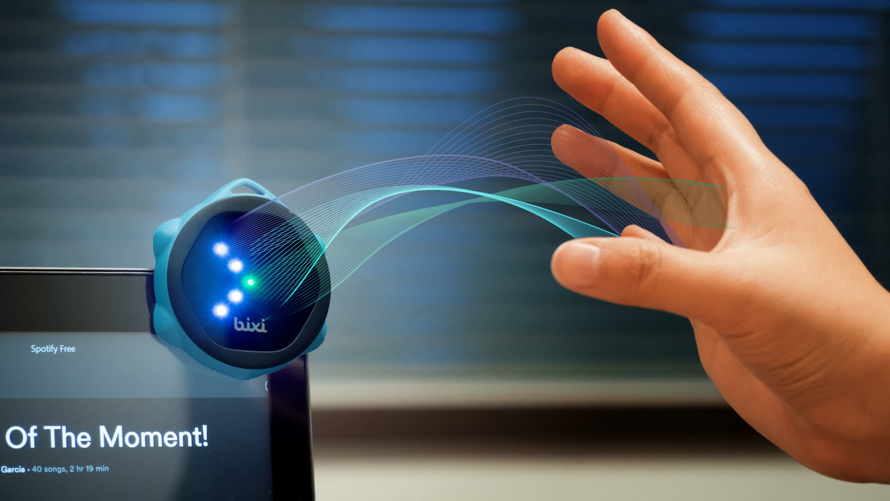 Are Gesture Control Devices The Next Big Thing In Home