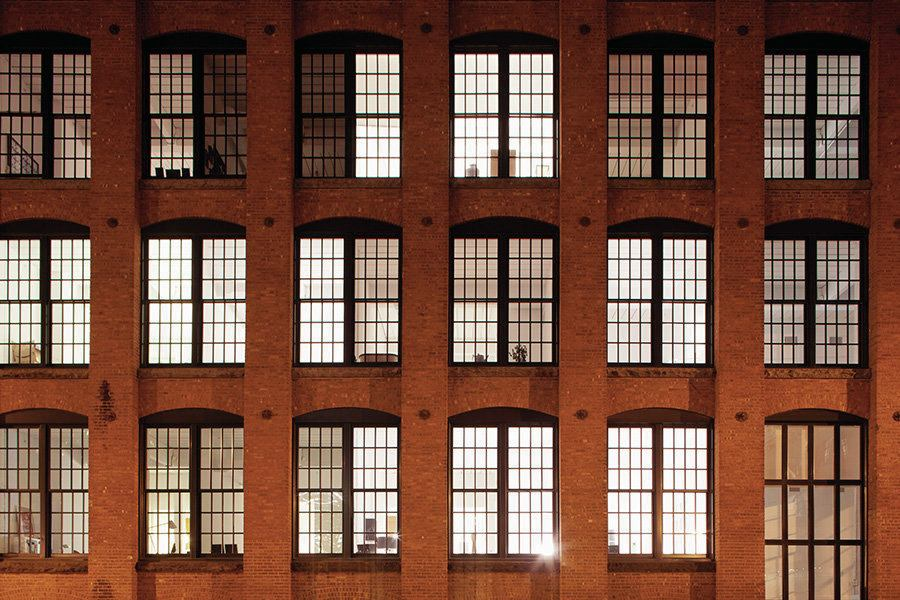 Adaptive Reuse Spins Old Into Gold Builder Magazine