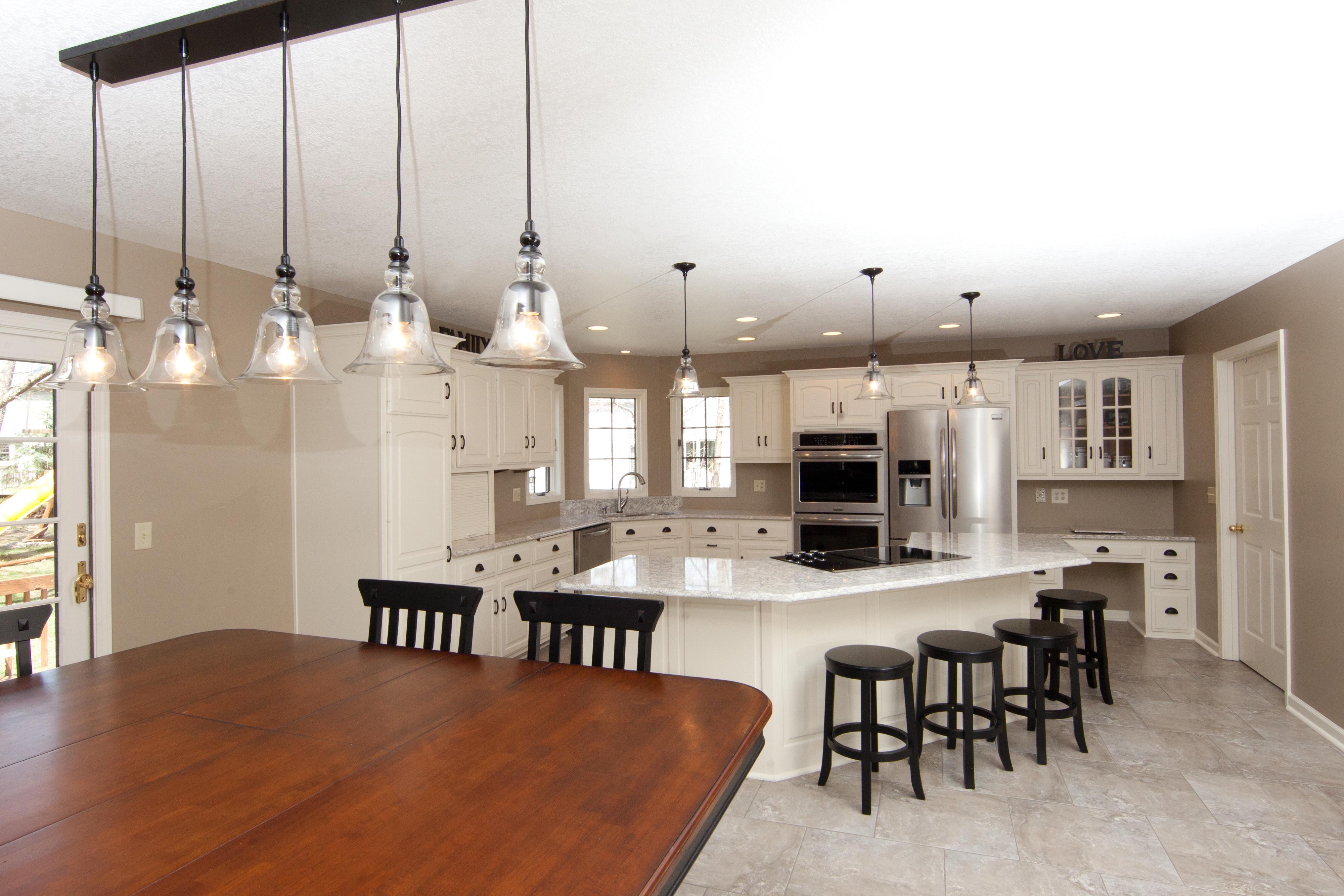 Miracle Contracting Architect Magazine Single Family Design Build Interior Design