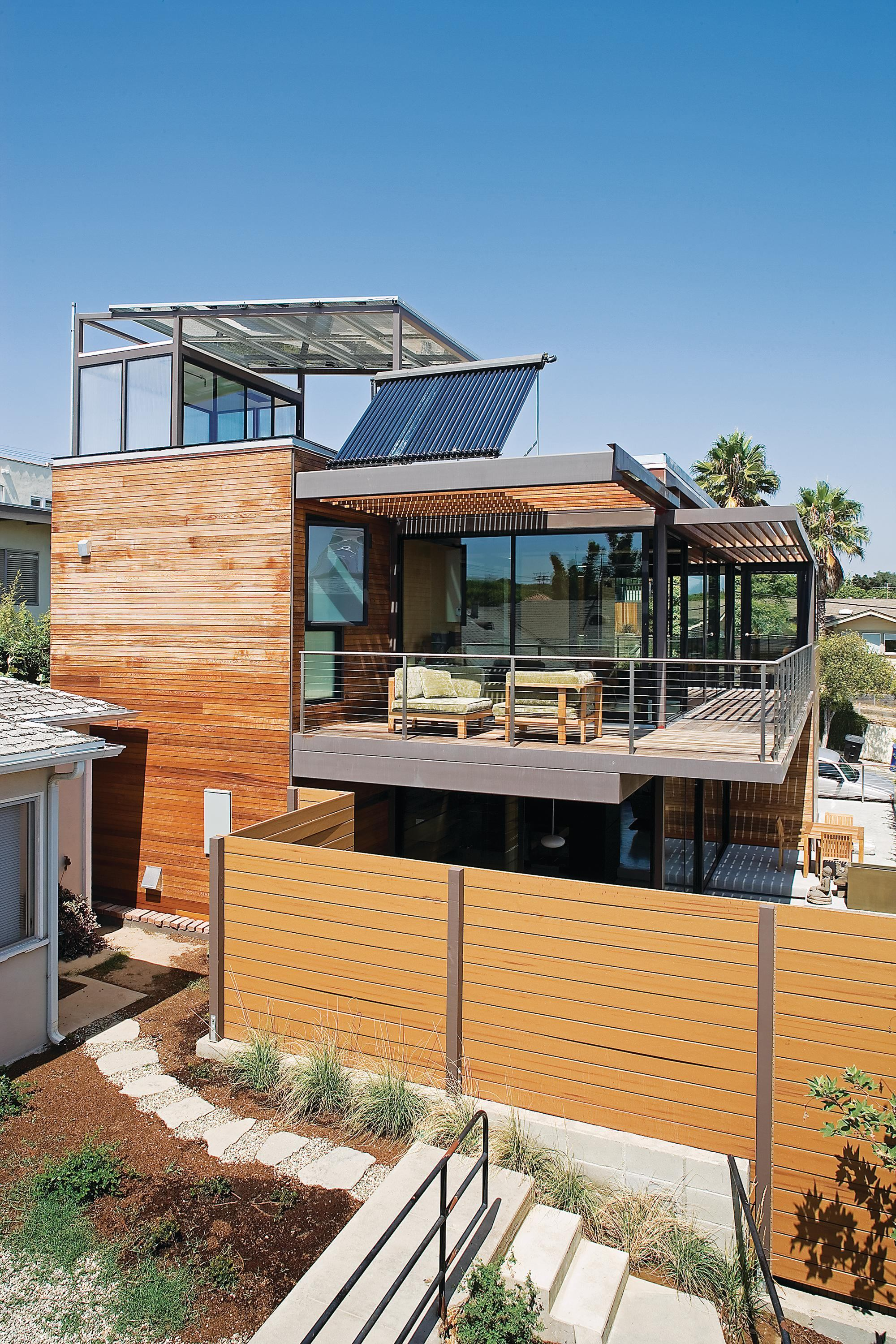 Modular Marvel Ecobuilding Pulse Magazine Award Winners