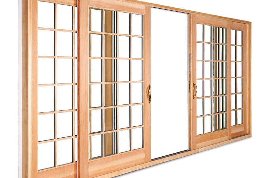 Ply Gem Aluminum Clad Wood Door Prosales Online