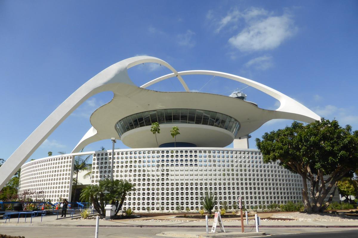 Theme Building Architect Magazine