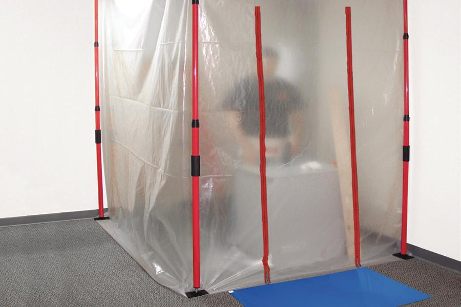 Surface Shields Lead Containment Kits Remodeling Lead