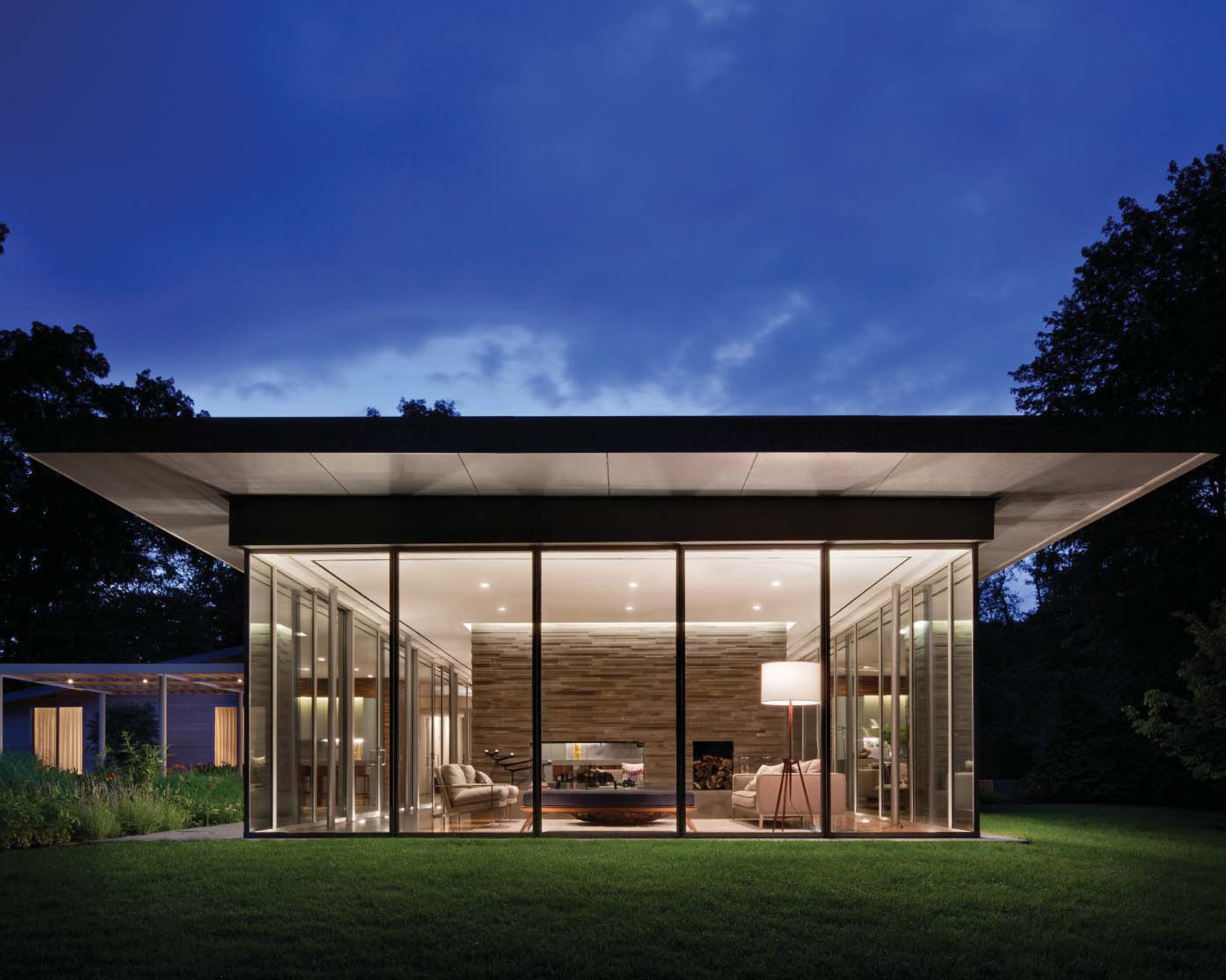 Sands point residence residential architect ohlhausen for Residential architect design awards