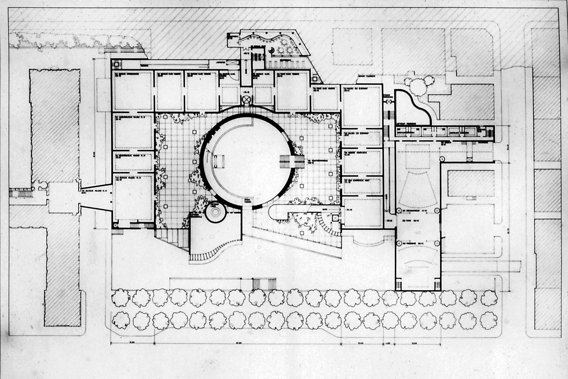 Make No Bad Plans Architect Magazine Architecture