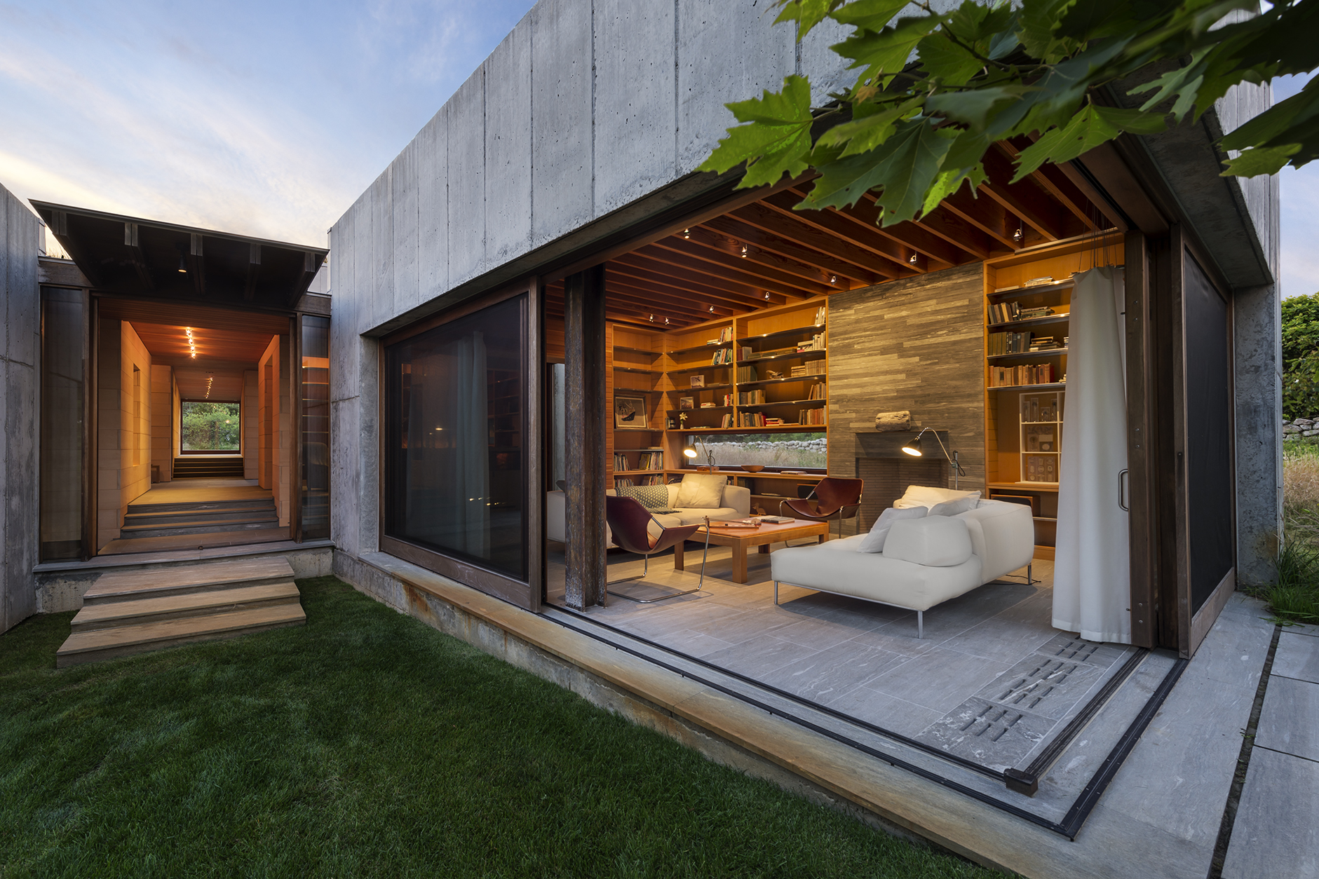 architecture design homes. East House 2015 Residential Architect Design Awards