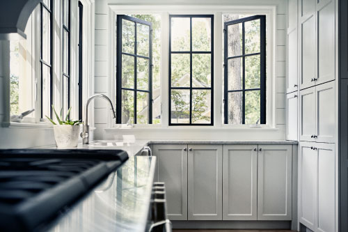7 Window Trends For 2018 Builder Magazine Housing