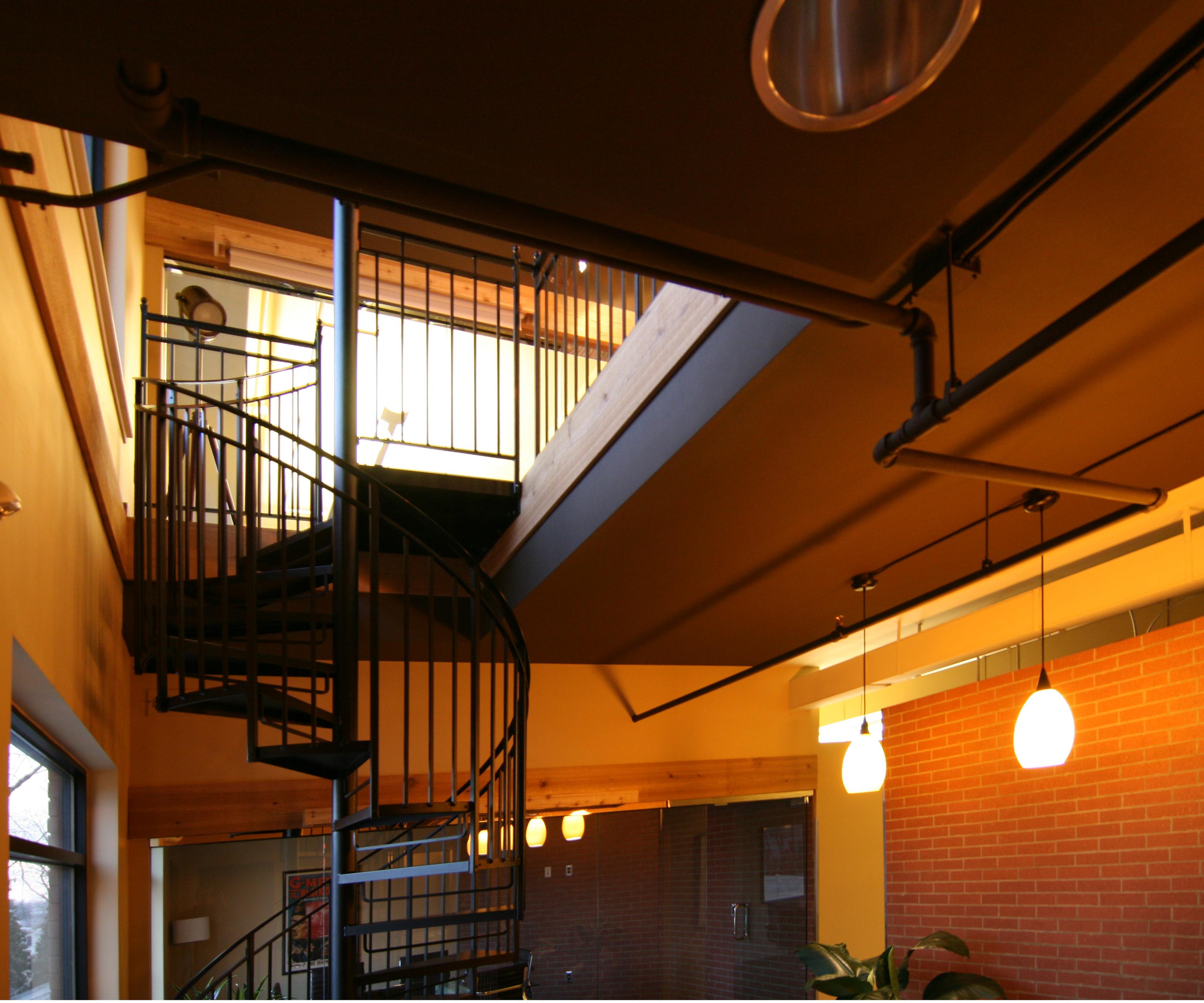 Daggerfin Residential Architect Designhaus