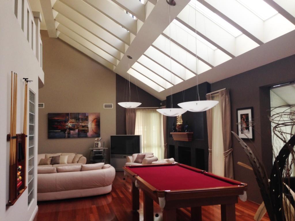 New homes design architect magazine a p t design for Architecture design studio pty ltd