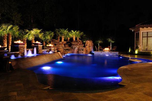 Platinum Pools Pool Spa News Award Winners Platinum