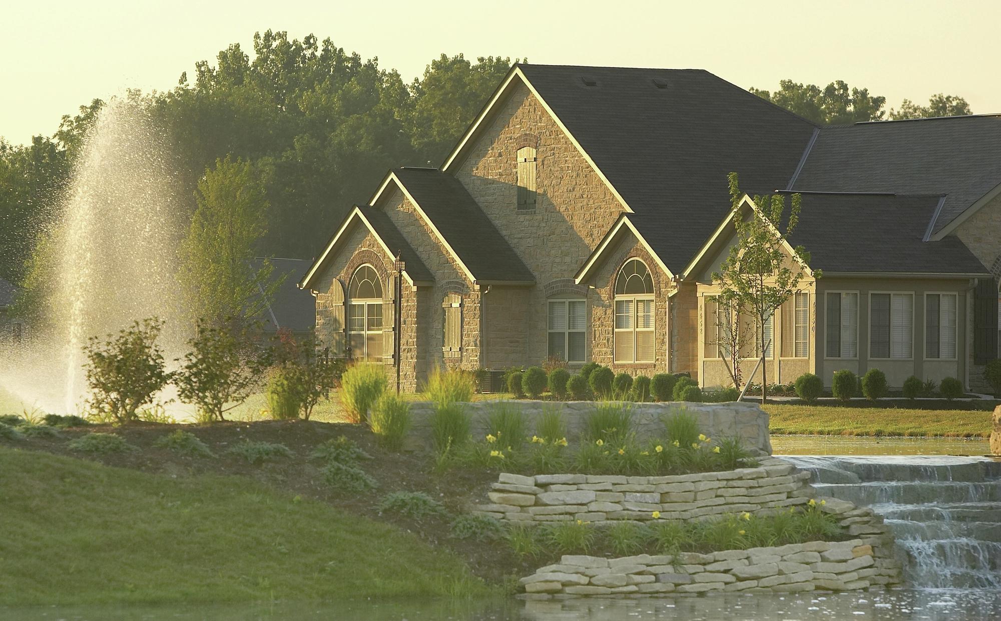 active adult communities ohio