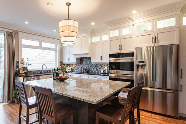 Age And Design Style Go Hand In Hand According To Houzz Survey Remodeling Remodeling Trends Kitchen Countertops Flooring Design Houzz