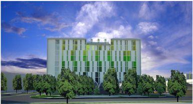Rbc closes 127 6 million fund housing finance magazine for Cd market galeria jardin